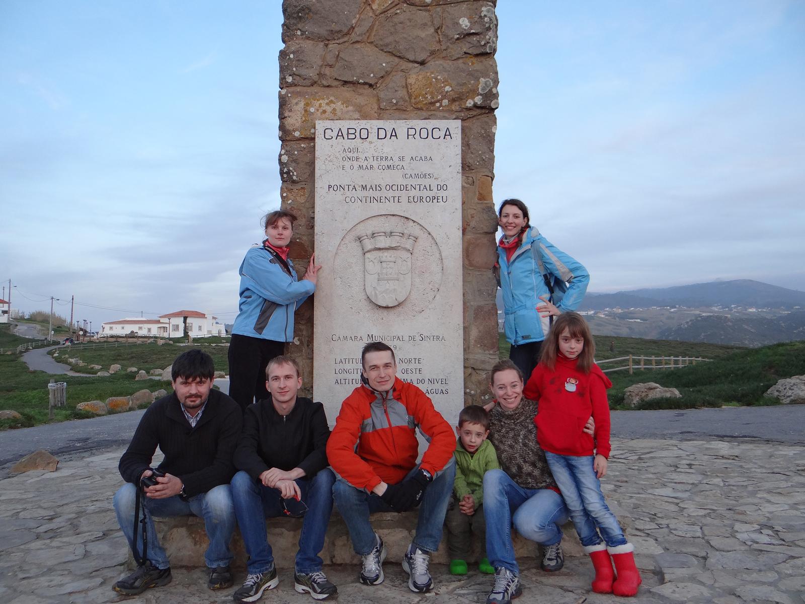 006_Cabo da Roca